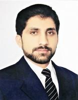Muhammad Rizwan Shahid