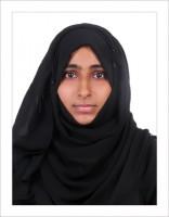 Sumayya Musthafa